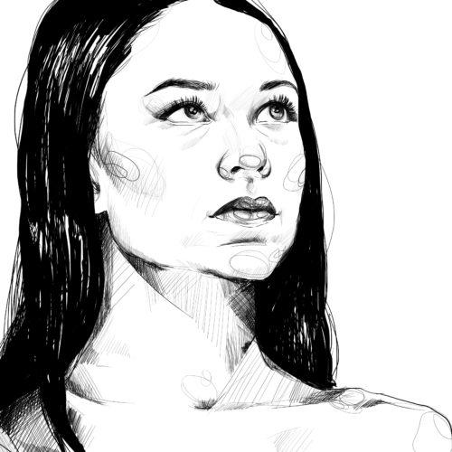 Ilustración Milena Baldasarri